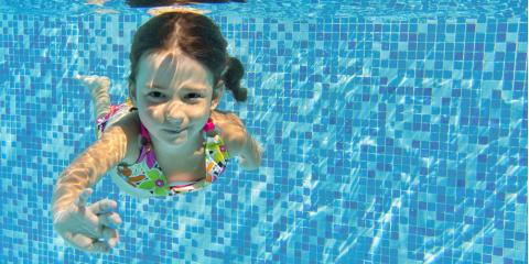 Want an Alternative to Chlorine? Learn About Salt Water Swimming Pools!, Kihei, Hawaii