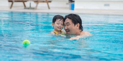 4 Top Reasons to Get a Swimming Pool, Ewa, Hawaii