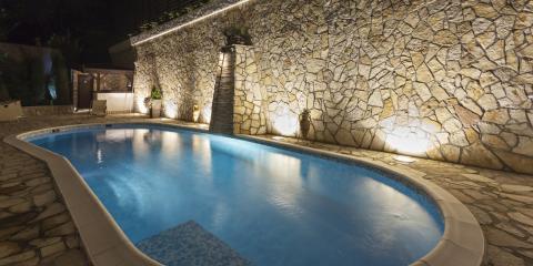 4 Ways to Beautify Around the Pool, Cincinnati, Ohio