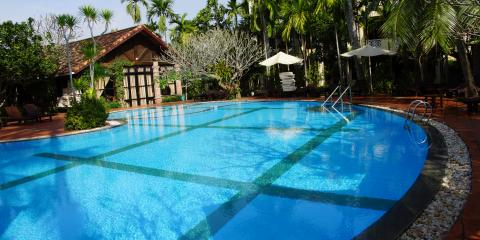 3 Signs It's Time to Resurface Your Pool, Ewa, Hawaii