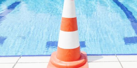 5 Signs Your Swimming Pool Needs Repair , Gulf Shores, Alabama