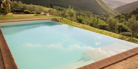 5 Popular Pool Styles to Consider, Kihei, Hawaii