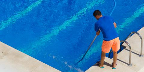 5 Steps to Get Your Swimming Pool Ready for Summer, Lexington-Fayette Central, Kentucky