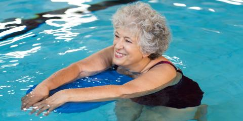 Can Swimming Help Manage Arthritis?, Miami, Ohio