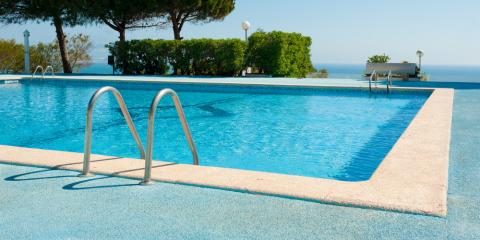 A Run-Down on the Different Types of Swimming Pools - Neat Pool ...
