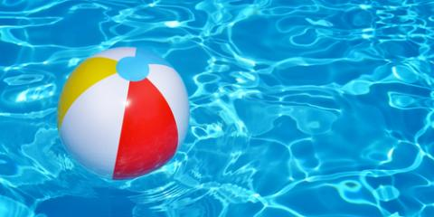 How Often Should You Drain Your Swimming Pool?, Kihei, Hawaii
