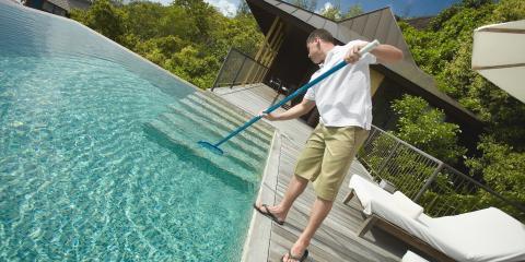 Top Do's & Don'ts of Pool Pumping, Mebane, North Carolina