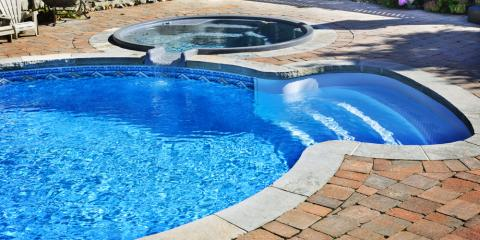 3 Popular Swimming Pool Resurfacing Materials, South Kona, Hawaii