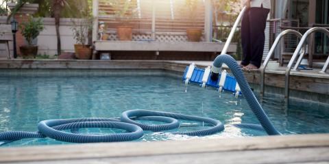 What to Do for Your Pool This Fall, Washington, Connecticut