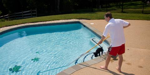 Do's & Don'ts of Swimming Pool Maintenance, Washington, Connecticut