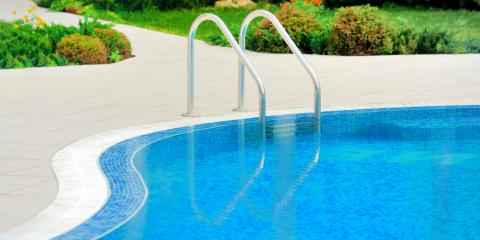 A Guide to Swimming Pool Stains, Lexington-Fayette Central, Kentucky