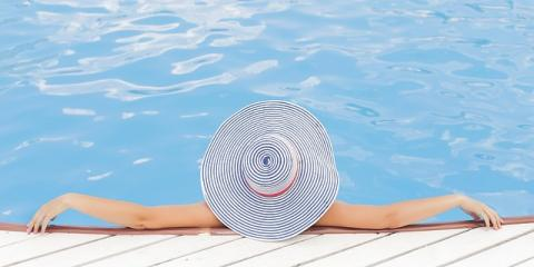 From Swimming Pool Design to Pool Maintenance, This Monroe County Pool Pro Does It All, Hilton, New York