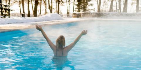 How to Choose Between a Propane Pool Heater & Heat Pump, Newtown, Ohio