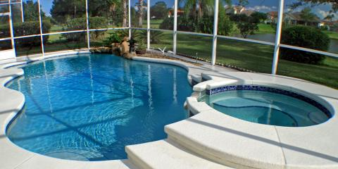 3 Tips for Powering Through Stains in Residential Swimming Pools, Kihei, Hawaii