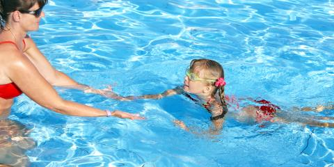 Why Pool Owners Should Have Their Children Take Swimming Lessons, Kihei, Hawaii