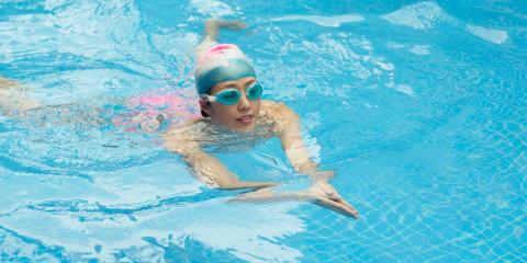 Why You Should Swim More Often, Kihei, Hawaii