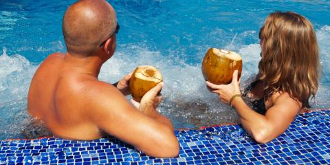 3 Little Known Health Benefits of Hot Tubs, Miami, Ohio