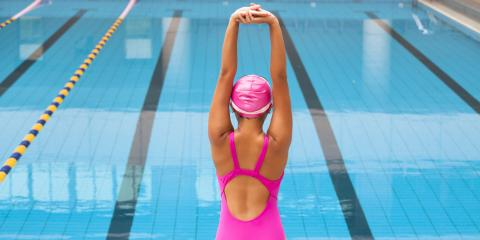 5 Stretches to Do Before a Swim, Boston, Massachusetts