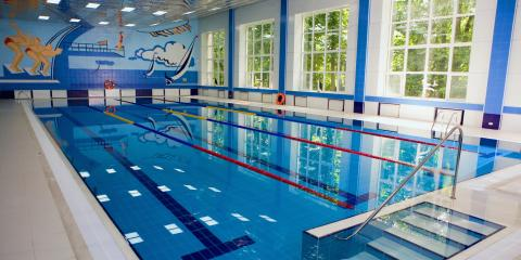 Why You Should Take Winter Swimming Lessons, Boston, Massachusetts