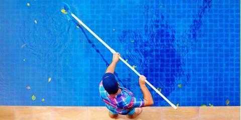 3 Tips to Keep Swimming Pools Debris-Free, Kihei, Hawaii