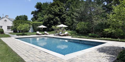 Does Homeowners Insurance Protect Your Backyard Pool?, Silver Hill, North Carolina