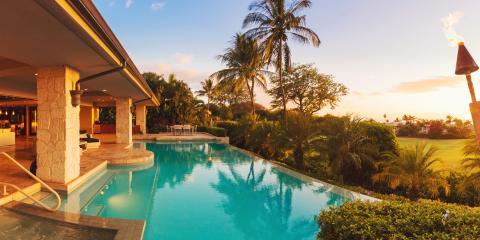 4 Signs Your Pool Pump Needs Repairs, Kihei, Hawaii