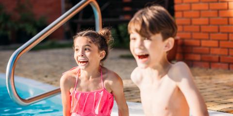5 Kid-Friendly Pool Games, Kihei, Hawaii