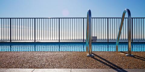 3 Swimming Pool Safety Tips, Kihei, Hawaii