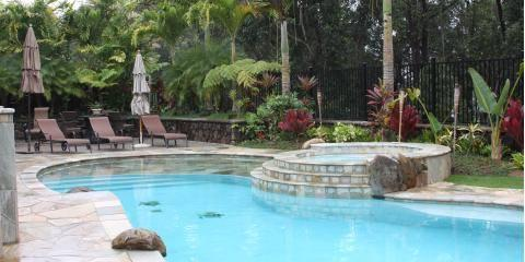 Swimming Pool Construction Pros Explain the Importance of Replastering, Kailua, Hawaii