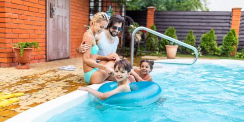5 Reasons to Install a Pool at Home, Robertsdale, Alabama