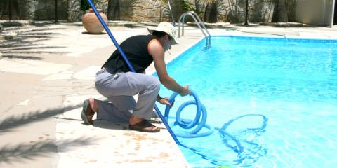 3 Crucial Pool Maintenance Tasks  , Gulf Shores, Alabama