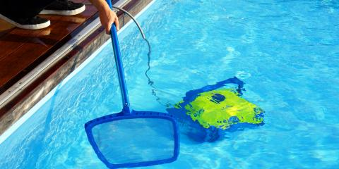 4 Tips for Keeping Your Pool Clean, South Kona, Hawaii