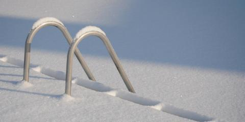 Top 4 Wintertime Swimming Pool Maintenance Tips, Washington, Connecticut
