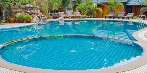 How to Choose the Perfect Pool Tile, Kihei, Hawaii