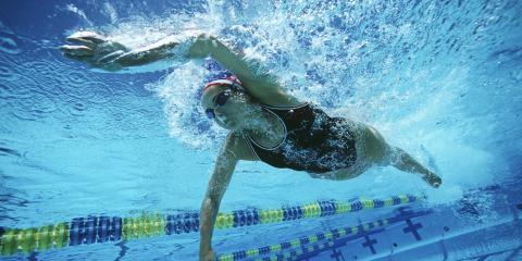 3 Pieces of Gear That Can Help Improve Your Swimming Technique, Boston, Massachusetts
