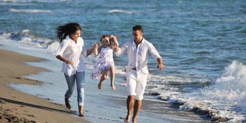 Tired of the Cold? 4 Best Warm-Weather Getaways for Your Family, New York, New York