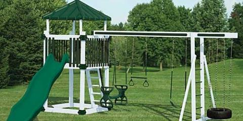 3 Things to Consider When Purchasing a Backyard Swing Set, Amherst, New York
