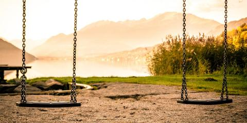 3 Things to Consider When Purchasing a Swing Set, Dallas, Texas