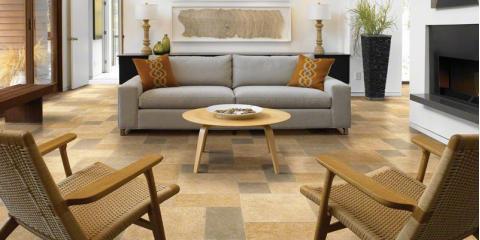 Discover Luxury Vinyl Tile From Lincoln's Vinyl Flooring Experts, Lincoln, Nebraska