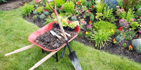 3 Fall Landscaping Maintenance Tips, Berrett, Maryland