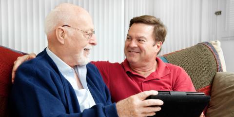 3 Early Symptoms of Parkinson's Disease, Marlborough, Connecticut
