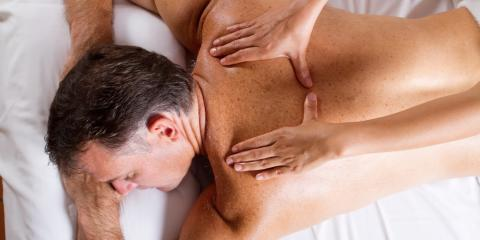 3 Ways Massage Therapy Helps With Symptoms of Parkinson's Disease, Marlborough, Connecticut