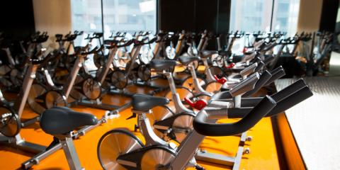 3 Reasons You Should Start Spinning Classes Today, Queens, New York