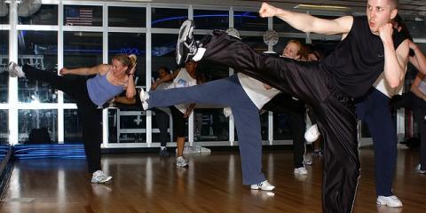 5 Benefits of Cardio Kickboxing Fitness Classes, Queens, New York