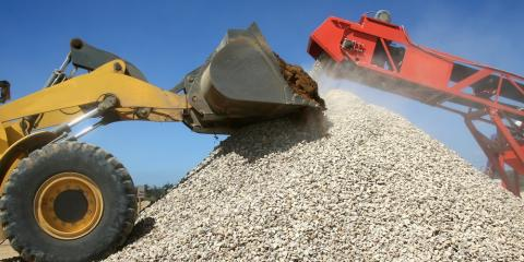 4 FAQs About Sand & Gravel, Victor, New York