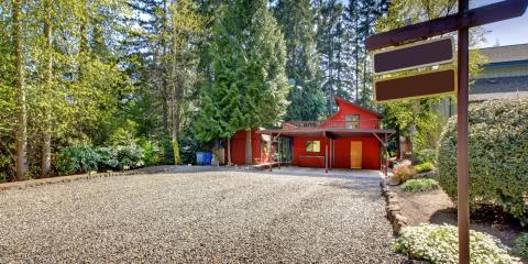 3 Reasons to Choose a Gravel Driveway, Victor, New York