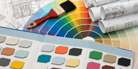 How Color Consulting Can Help You Find the Right Accent Colors for Your Home, Lakeville, Minnesota