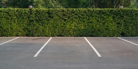 3 Facts About Parking Lot Seal Coating Property Managers May Not Know, Nicholasville, Kentucky
