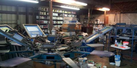 How to find the perfect t shirt printing shop honolulu for Local t shirt print shops