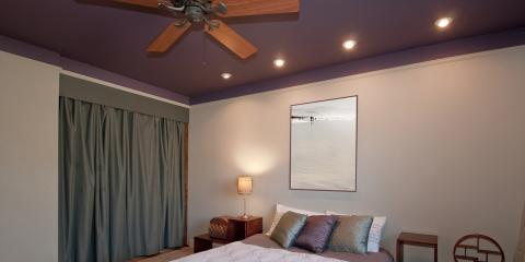 A Brief Guide to Ceiling Painting, Lakeville, Minnesota